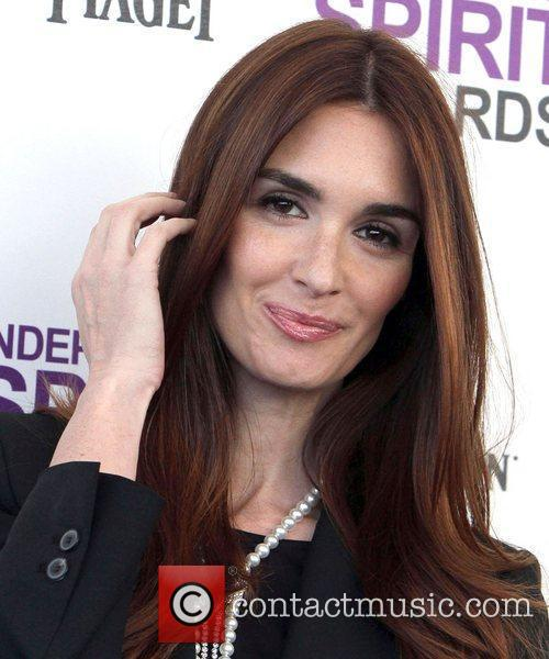 Paz Vega and Independent Spirit Awards 2