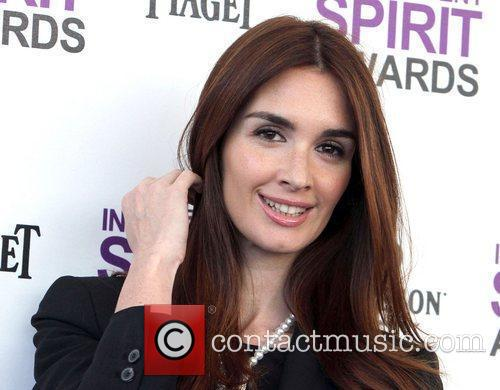 Paz Vega and Independent Spirit Awards 3