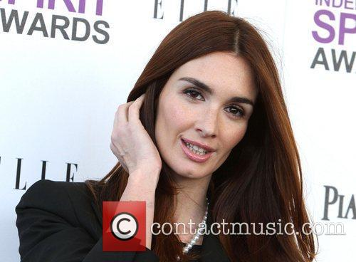 Paz Vega and Independent Spirit Awards 1