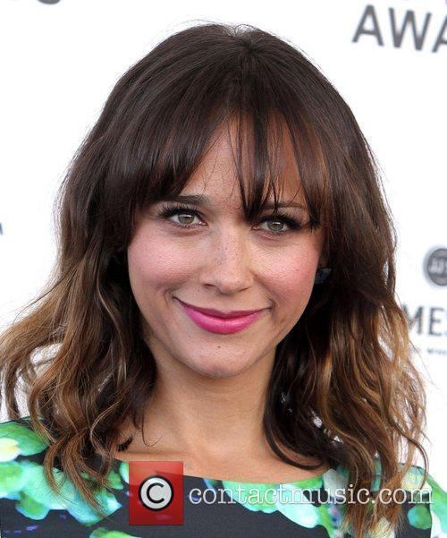 Rashida Jones and Independent Spirit Awards 5