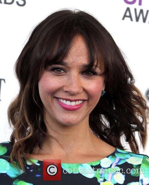 Rashida Jones and Independent Spirit Awards 6