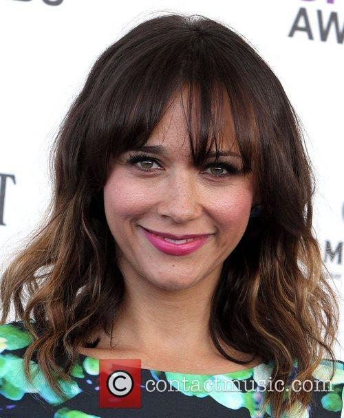 Rashida Jones and Independent Spirit Awards 7