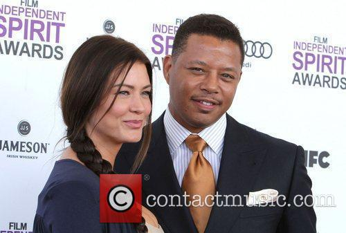 Terrence Howard and Independent Spirit Awards