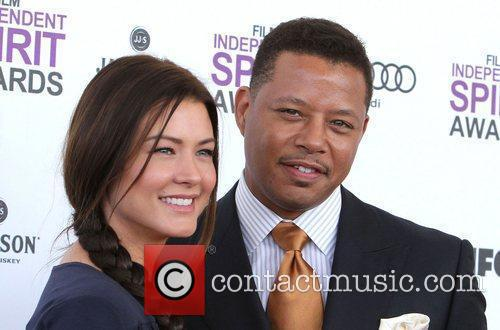 Terrence Howard and Independent Spirit Awards 3