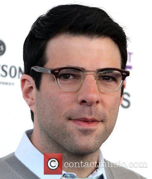 Zachary Quinto and Independent Spirit Awards 2