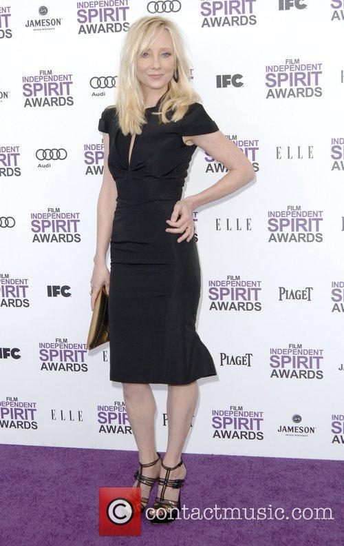 Anne Heche and Independent Spirit Awards 5