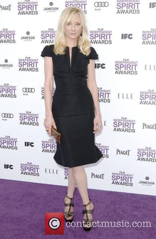 Anne Heche and Independent Spirit Awards 6
