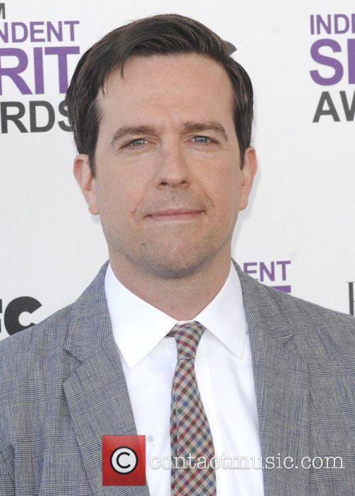 Ed Helms and Independent Spirit Awards 3