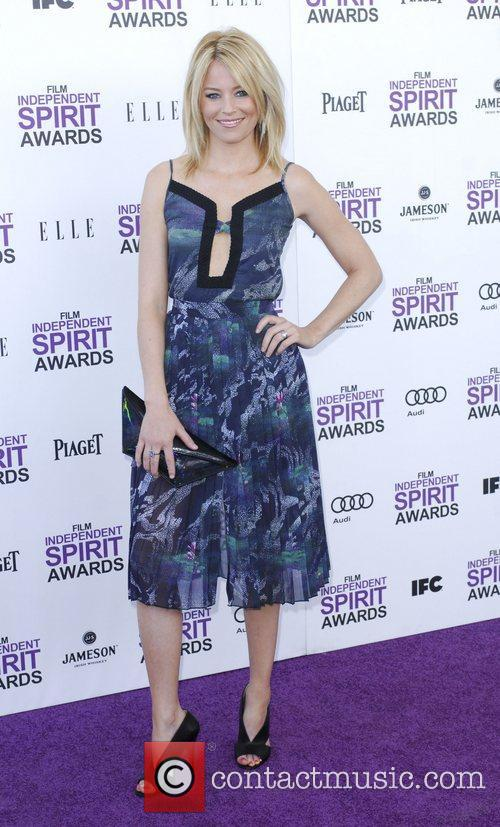 Elizabeth Banks and Independent Spirit Awards 8