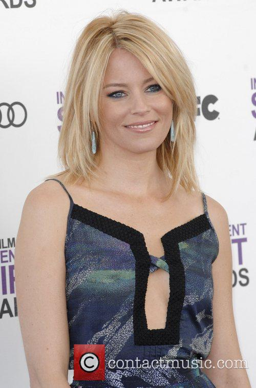 Elizabeth Banks and Independent Spirit Awards 9