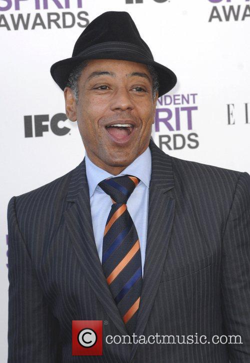 Giancarlo Esposito and Independent Spirit Awards 6