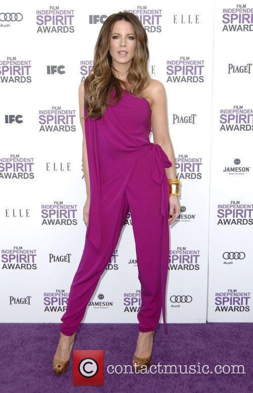 Kate Beckinsale and Independent Spirit Awards 6