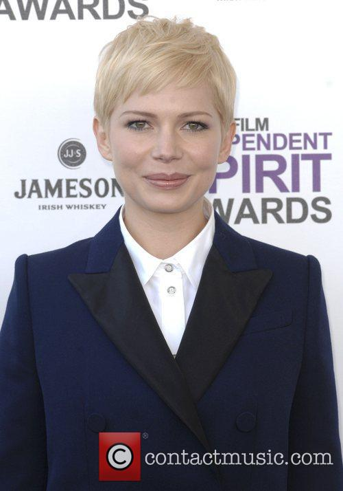 Michelle Williams and Independent Spirit Awards 9