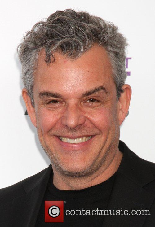 Danny Huston and Independent Spirit Awards 2