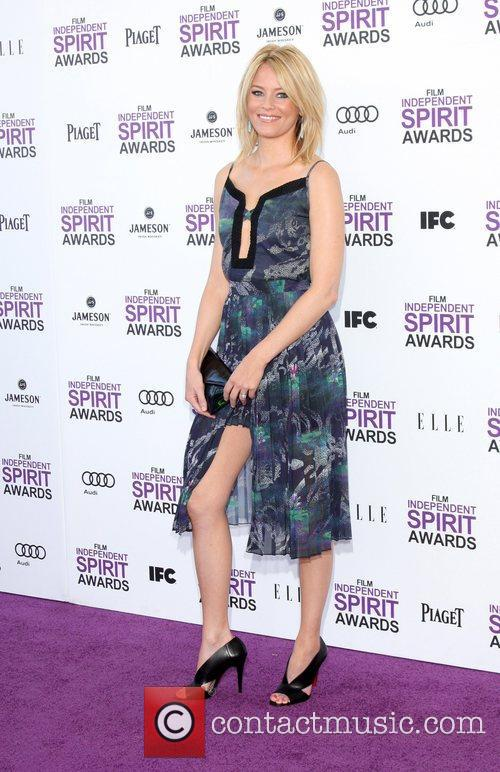 Elizabeth Banks and Independent Spirit Awards 6