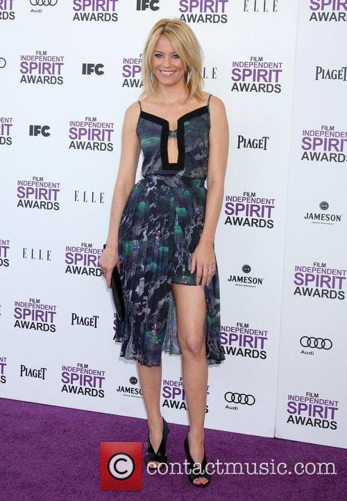Elizabeth Banks and Independent Spirit Awards 7