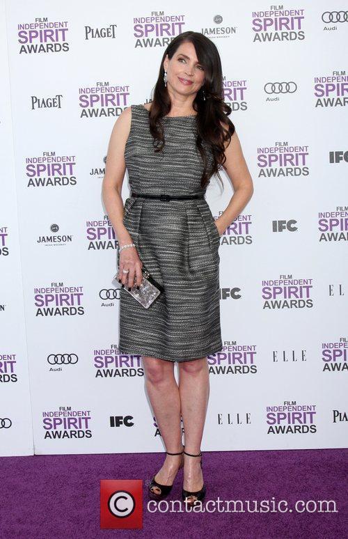 Julia Ormond and Independent Spirit Awards 8