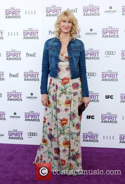 Laura Dern and Independent Spirit Awards 7