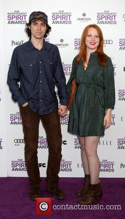 Lauren Ambrose and Independent Spirit Awards 4