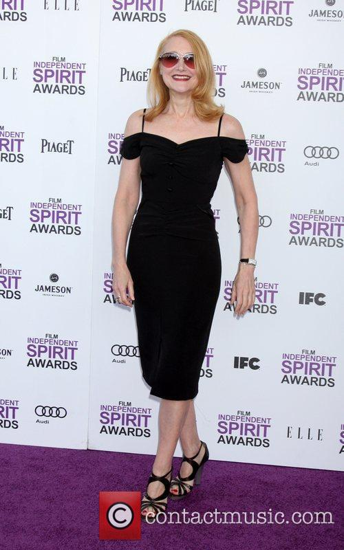 Patricia Clarkson and Independent Spirit Awards 1