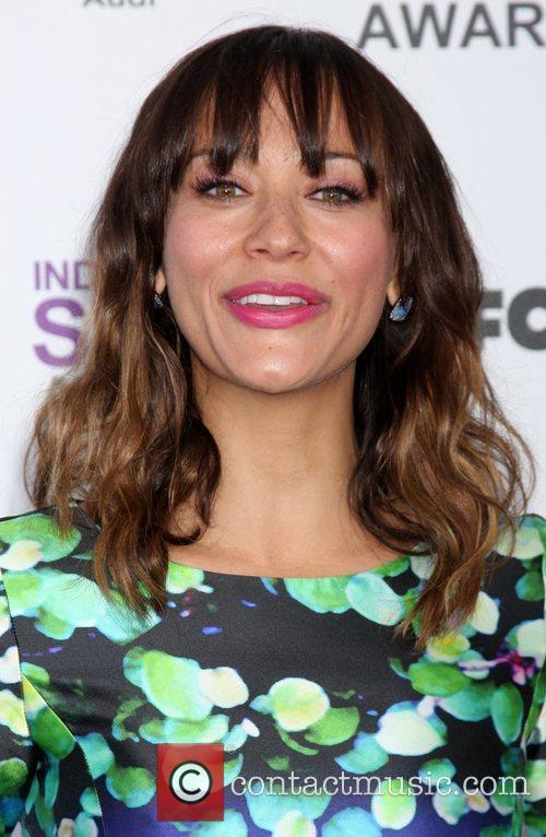 Rashida Jones and Independent Spirit Awards 1