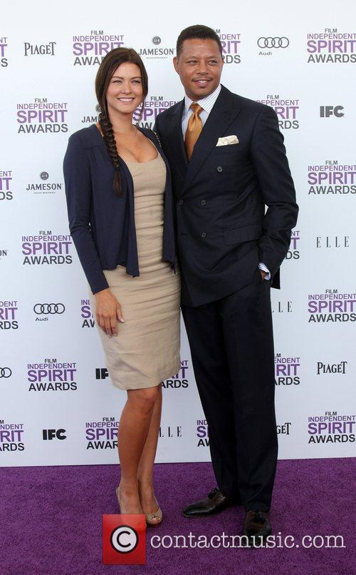 Terrance Howard and Independent Spirit Awards 2