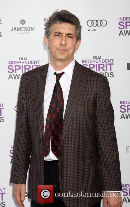 alexander payne 27th annual independent spirit awards 3751179