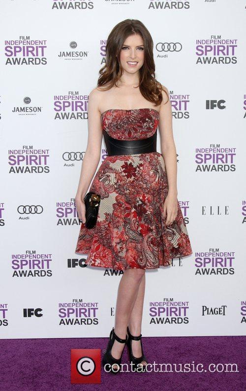 Anna Kendrick and Independent Spirit Awards 4