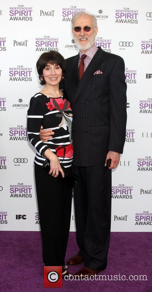 James Cromwell and Independent Spirit Awards 3