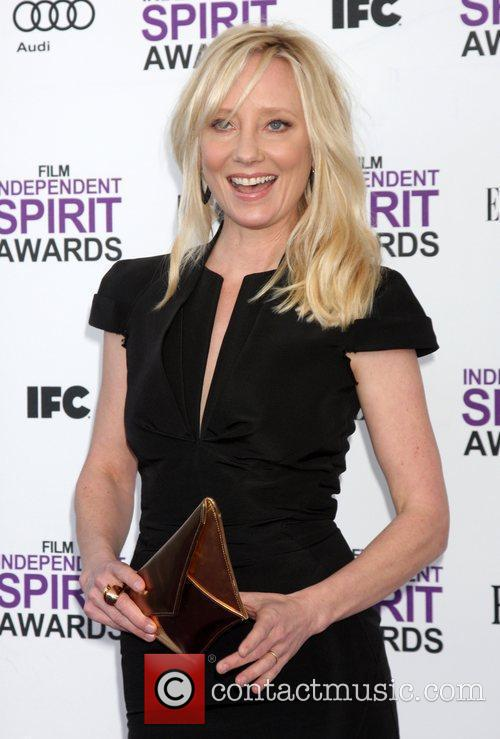 Anne Heche and Independent Spirit Awards 7