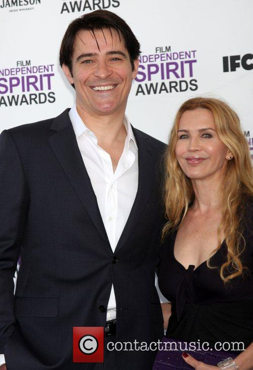 goran visnjic and guest 27th annual independent 3751127
