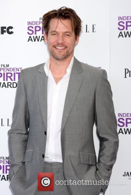 James Tupper and Independent Spirit Awards 3