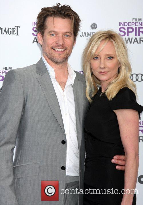 James Tupper, Anne Heche and Independent Spirit Awards 1