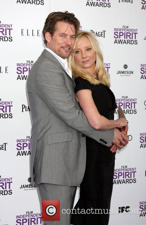 James Tupper, Anne Heche and Independent Spirit Awards 2