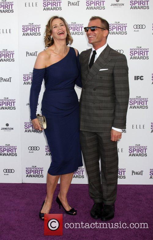 Janet Mcteer and Independent Spirit Awards