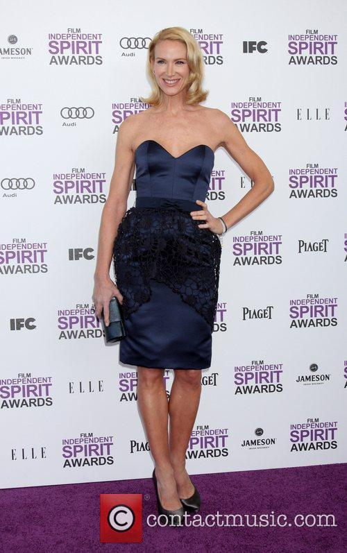 Kelly Lynch and Independent Spirit Awards 7