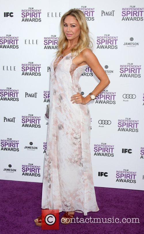 Kym Johnson and Independent Spirit Awards 10