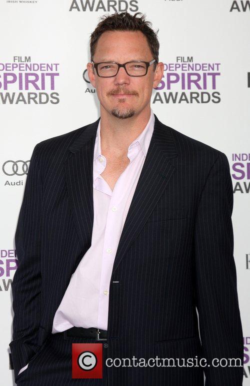 Matthew Lillard and Independent Spirit Awards 4