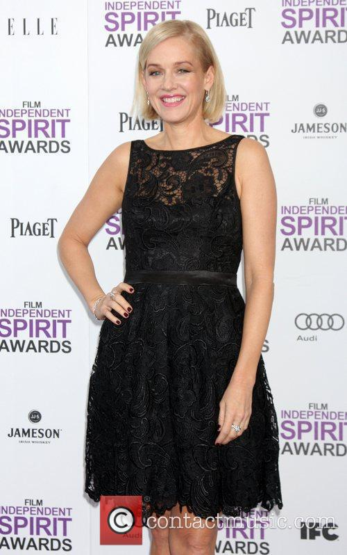 Penelope Ann Miller, Michael Shannon and Independent Spirit Awards 4