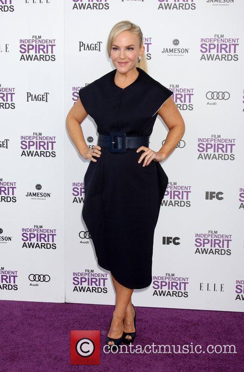 Rachael Harris and Independent Spirit Awards 1