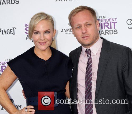 Rachael Harris and Independent Spirit Awards 3