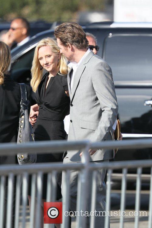 Anne Heche and Independent Spirit Awards 2