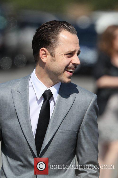 Giovanni Ribisi and Independent Spirit Awards 2