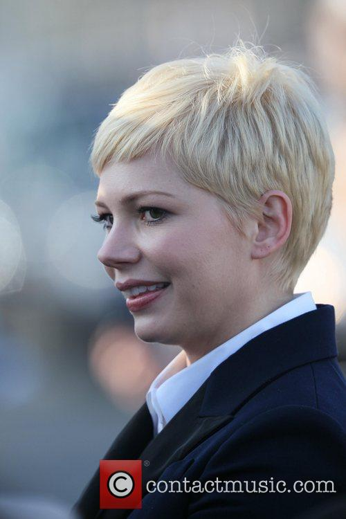 Michelle Williams and Independent Spirit Awards 10