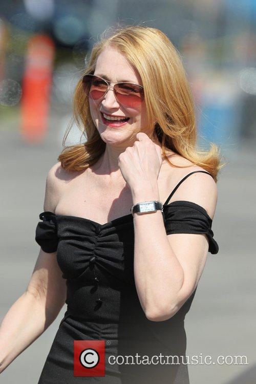 Patricia Clarkson and Independent Spirit Awards 3