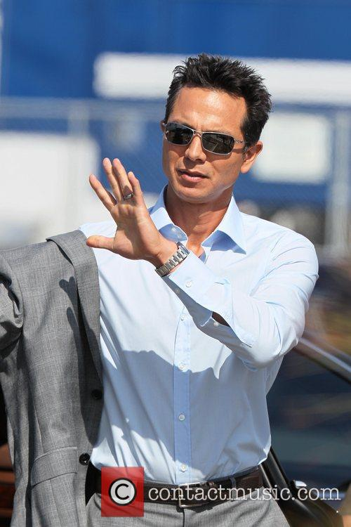 Benjamin Bratt and Independent Spirit Awards 4
