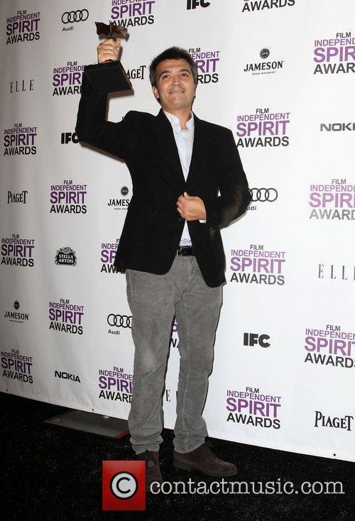 Thomas Langmann and Independent Spirit Awards 1