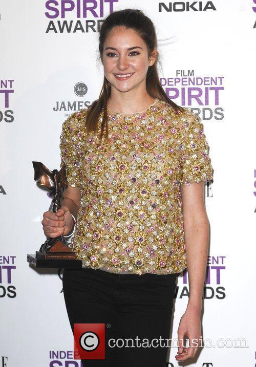 27th Annual Independent Spirit Awards at Santa Monica...