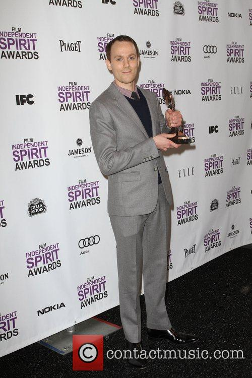 Colin Farrell and Independent Spirit Awards 1
