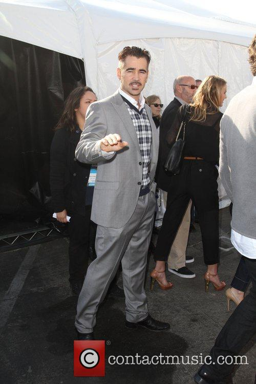 Colin Farrell and Independent Spirit Awards 3